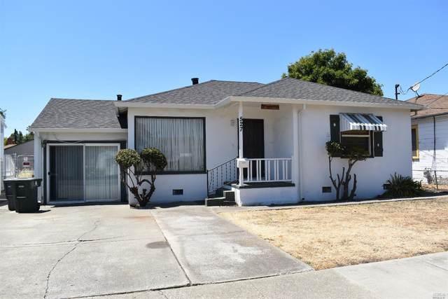 Vallejo, CA 94591 :: Golden Gate Sotheby's International Realty