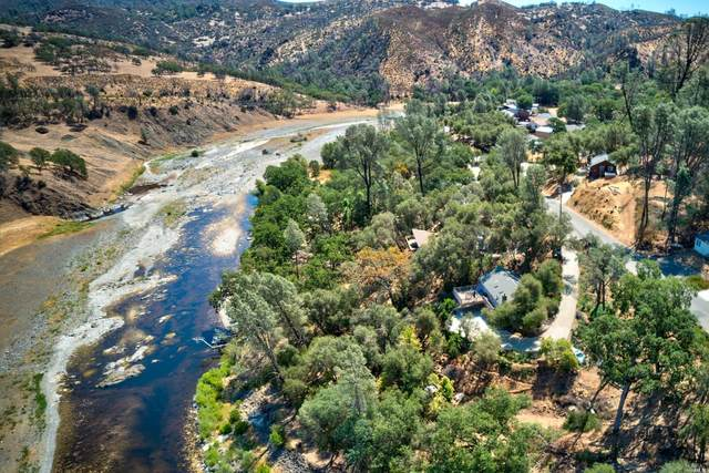 2336 Stagecoach Canyon Road, Pope Valley, CA 94567 (#321066509) :: Real Estate Experts