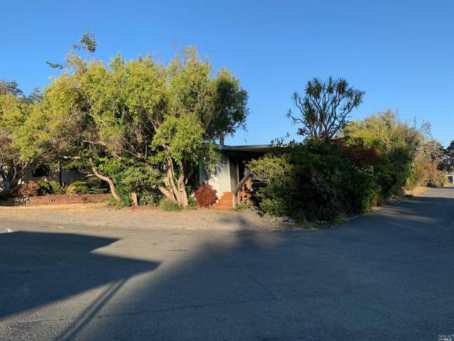 38851 South Highway One #37, Gualala, CA 95445 (#321066885) :: Golden Gate Sotheby's International Realty