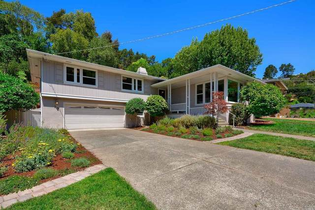 257 Mountain View Avenue, San Rafael, CA 94901 (#321066910) :: Team O'Brien Real Estate
