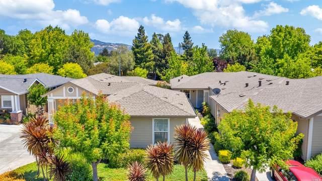 9419 Oak Trail Circle, Santa Rosa, CA 95409 (#321066969) :: Golden Gate Sotheby's International Realty