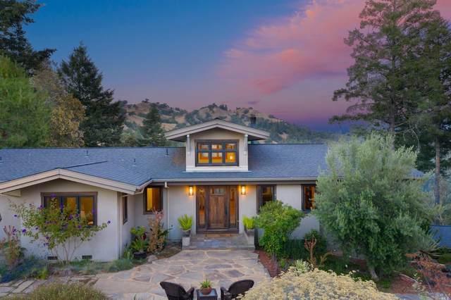 3840 Muniz Ranch Road, Jenner, CA 95450 (#321064632) :: Lisa Perotti | Corcoran Global Living