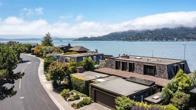 69 W Shore Road, Belvedere, CA 94920 (#321066830) :: Golden Gate Sotheby's International Realty