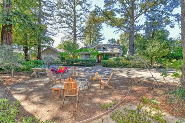 1030 Darms Lane, Napa, CA 94558 (#321066948) :: Golden Gate Sotheby's International Realty