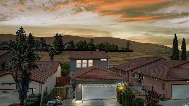 2124 Greenfield Drive, Fairfield, CA 94534 (#321064399) :: Golden Gate Sotheby's International Realty