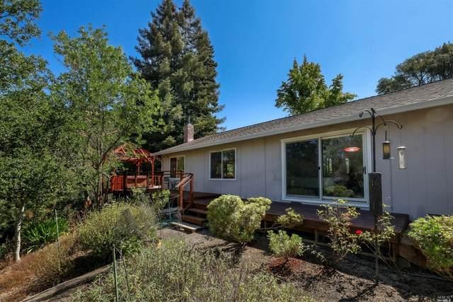 1937 Perth Avenue, Santa Rosa, CA 95404 (#321064797) :: Team O'Brien Real Estate