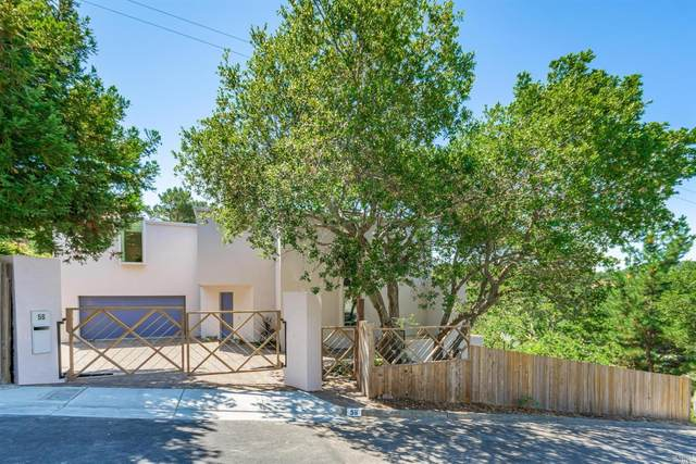 56 Indian Rock Road, San Anselmo, CA 94960 (#321067072) :: Lisa Perotti   Corcoran Global Living