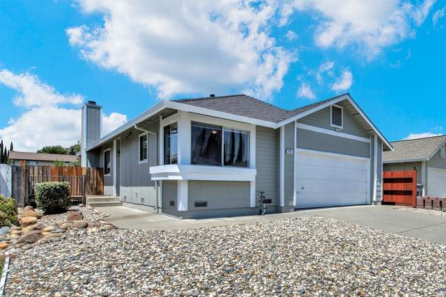332 Aaron Circle, Vacaville, CA 95687 (#321067116) :: The Abramowicz Group