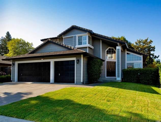 2278 San Miguel Avenue, Santa Rosa, CA 95403 (#321064171) :: Team O'Brien Real Estate