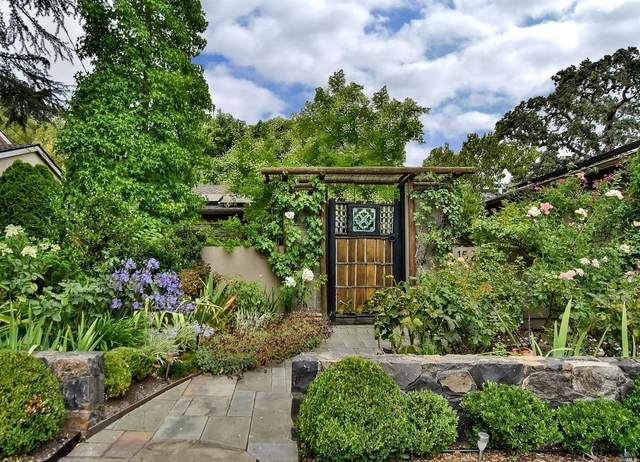 1520 Pine Street, St. Helena, CA 94574 (#321066936) :: Hiraeth Homes