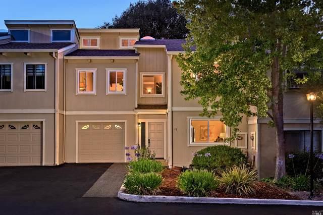 15 Acorn Circle, Petaluma, CA 94952 (#321066971) :: Golden Gate Sotheby's International Realty
