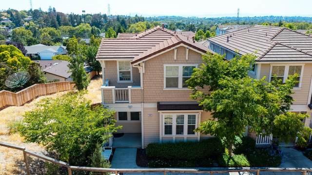 1040 Azevedo Ranch Road, Vallejo, CA 94591 (#321067139) :: Golden Gate Sotheby's International Realty