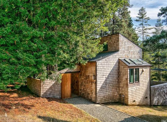 130 White Fir Wood, The Sea Ranch, CA 95497 (#321066640) :: Golden Gate Sotheby's International Realty