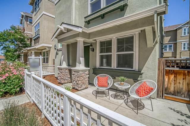 2510 Tassajara Terrace, Fremont, CA 94538 (#321066113) :: Lisa Perotti | Corcoran Global Living