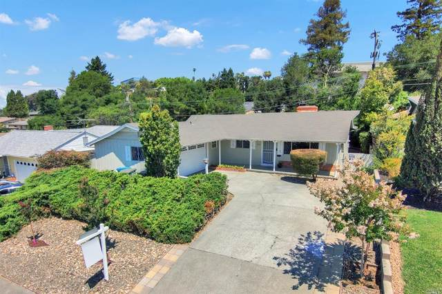 3218 Tennessee Street, Vallejo, CA 94591 (#321067188) :: Golden Gate Sotheby's International Realty