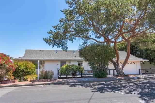 44 Mariele Drive, Fairfax, CA 94930 (#321067120) :: Lisa Perotti | Corcoran Global Living