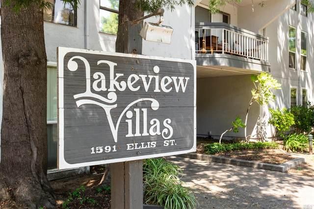 1591 Ellis Street #322, Concord, CA 94520 (#321067216) :: Golden Gate Sotheby's International Realty