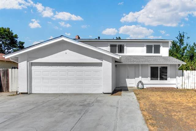 1210 Humphrey Drive, Suisun City, CA 94585 (#321067089) :: The Abramowicz Group