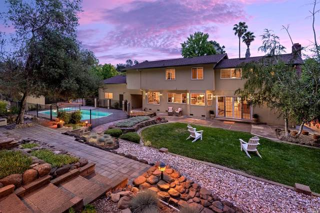 6860 Cold Springs Road, Penngrove, CA 94951 (#321067208) :: Golden Gate Sotheby's International Realty
