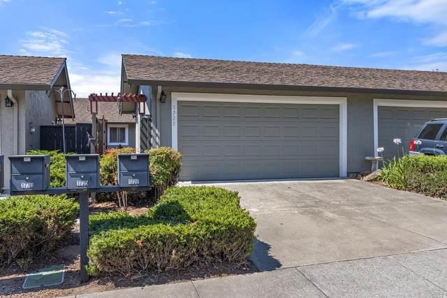1725 Lindo Street, Benicia, CA 94510 (#321066947) :: The Abramowicz Group