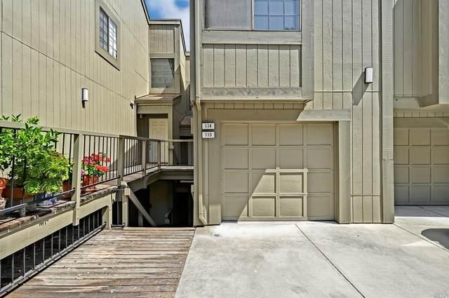 110 Redhawk Road, Novato, CA 94949 (#321067331) :: Golden Gate Sotheby's International Realty