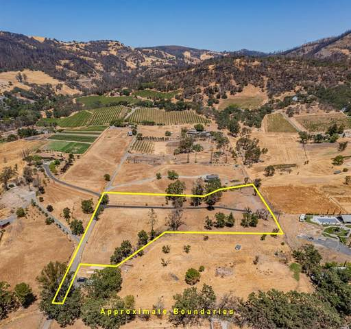 6281 Melita Road, Santa Rosa, CA 95409 (#321067231) :: Golden Gate Sotheby's International Realty