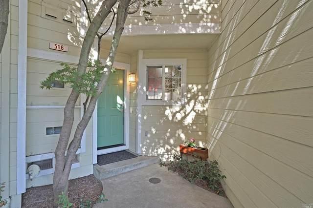 516 Court Street, Santa Rosa, CA 95407 (#321067191) :: Golden Gate Sotheby's International Realty