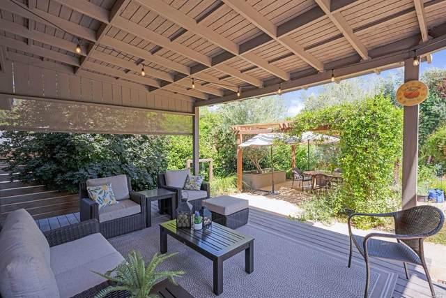 515 Mason Street, Healdsburg, CA 95448 (#321066447) :: Hiraeth Homes