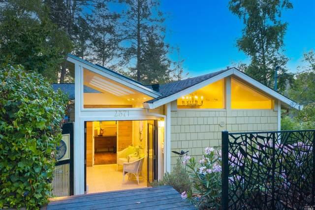 2571 Riverview Drive, Healdsburg, CA 95448 (#321066330) :: Hiraeth Homes