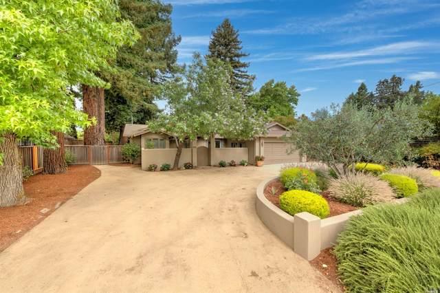 995 5th Street E, Sonoma, CA 95476 (#321064730) :: Hiraeth Homes
