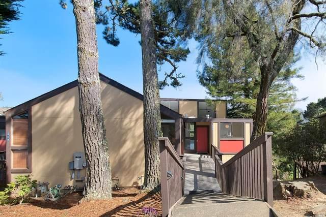 321 Durant Way, Mill Valley, CA 94941 (#321067471) :: Lisa Perotti | Corcoran Global Living