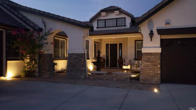 2858 Spanish Bay Drive, Brentwood, CA 94513 (#321067416) :: Golden Gate Sotheby's International Realty