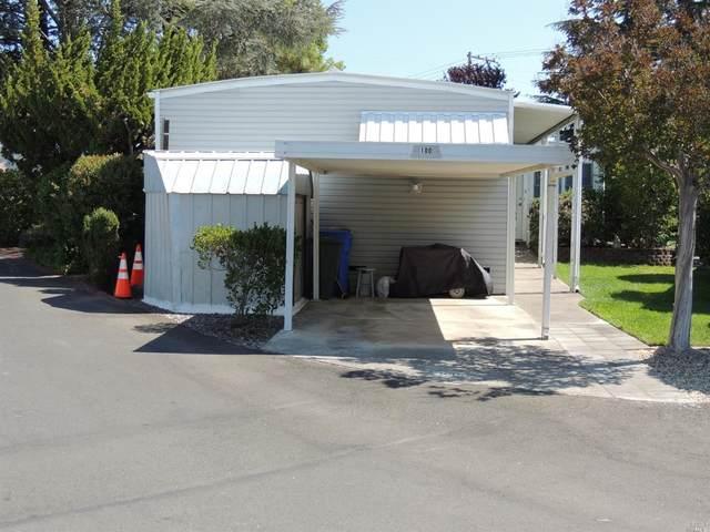 100 Paseo Palencia, Sonoma, CA 95476 (#321063648) :: Hiraeth Homes