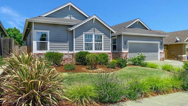 462 Muscat Drive, Cloverdale, CA 95425 (#321067589) :: Lisa Perotti | Corcoran Global Living