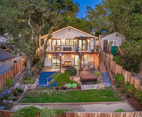 17355 Buena Vista Avenue, Sonoma, CA 95476 (#321067569) :: Hiraeth Homes