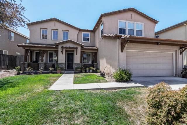 American Canyon, CA 94503 :: Rapisarda Real Estate