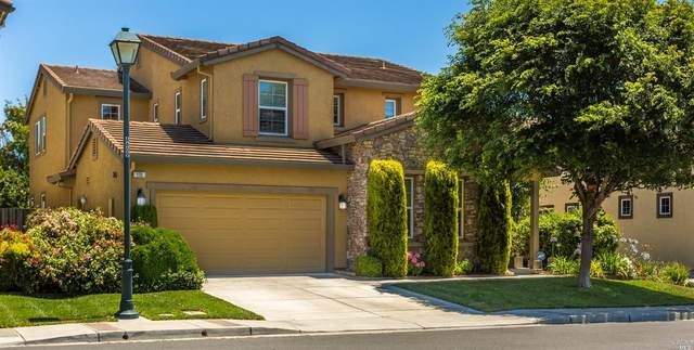 130 Gold Valley Court, American Canyon, CA 94503 (#321057256) :: Golden Gate Sotheby's International Realty