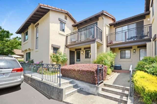 160 La Mancha, Sonoma, CA 95476 (#321064347) :: Hiraeth Homes