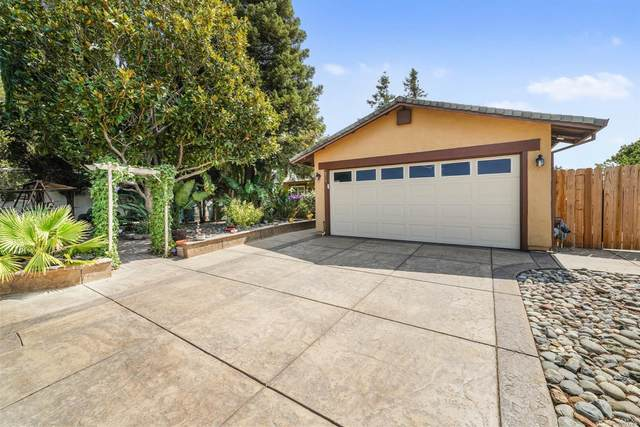 381 Colonial Circle, Vacaville, CA 95687 (#321062953) :: Golden Gate Sotheby's International Realty