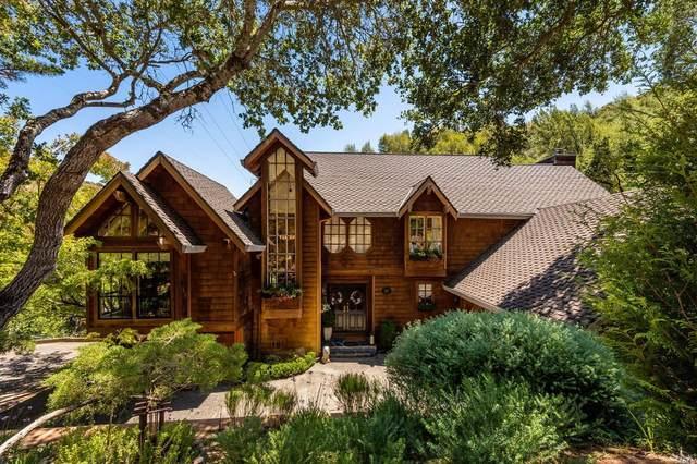139 Wild Horse Valley Drive, Novato, CA 94947 (#321067261) :: Lisa Perotti | Corcoran Global Living