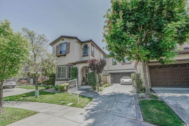 813 Walden Court, Fairfield, CA 94533 (#321067727) :: Golden Gate Sotheby's International Realty