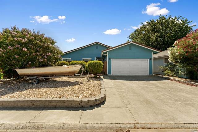 12914 Lakeland Street, Clearlake Oaks, CA 95423 (#321067734) :: Lisa Perotti | Corcoran Global Living