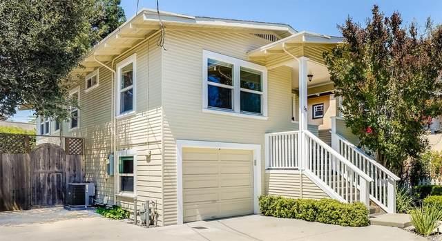 58 Woodland Avenue, San Anselmo, CA 94960 (#321056831) :: Lisa Perotti   Corcoran Global Living