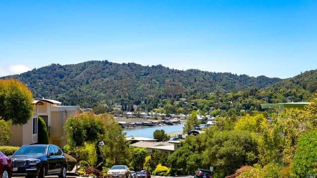 290 Via Casitas #305, Greenbrae, CA 94904 (#321064930) :: Golden Gate Sotheby's International Realty