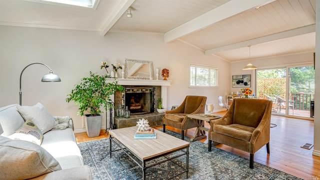 17 Maple Road, Woodacre, CA 94973 (#321067295) :: Lisa Perotti | Corcoran Global Living