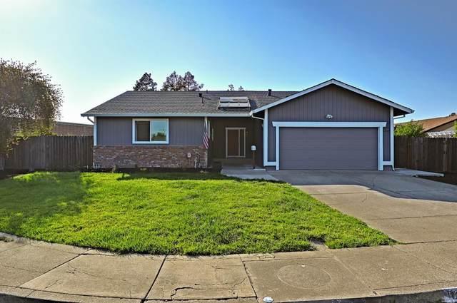 1259 Lindberg Lane, Petaluma, CA 94954 (#321067752) :: Lisa Perotti | Corcoran Global Living