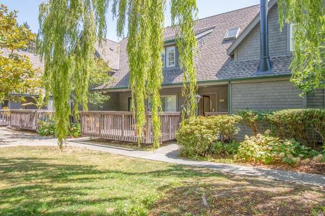 809 Miller Avenue, Mill Valley, CA 94941 (#321067785) :: Intero Real Estate Services