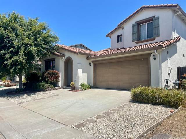 118 Summerwood Drive, American Canyon, CA 94503 (#321065465) :: The Abramowicz Group