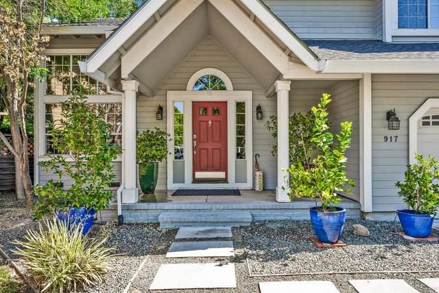 917 Jane Court, Glen Ellen, CA 95442 (#321061114) :: Hiraeth Homes