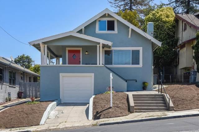 5044 Fairfax Avenue, Oakland, CA 94601 (#321066942) :: Golden Gate Sotheby's International Realty